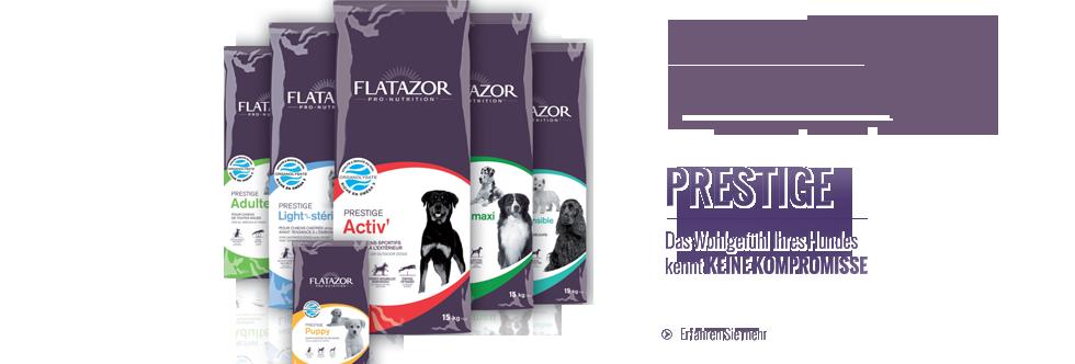 Pro-Nutrition Flatazor Prestige