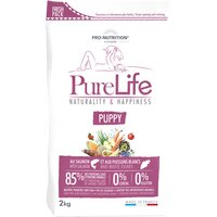 Flatazor Pure Life Puppy 2 kg - Sack