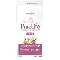 Flatazor Pure Life Puppy 12 kg - Sack