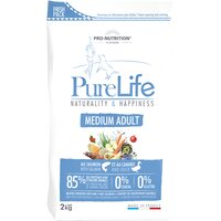Flatazor Pure Life Adult Medium 2 kg - Sack
