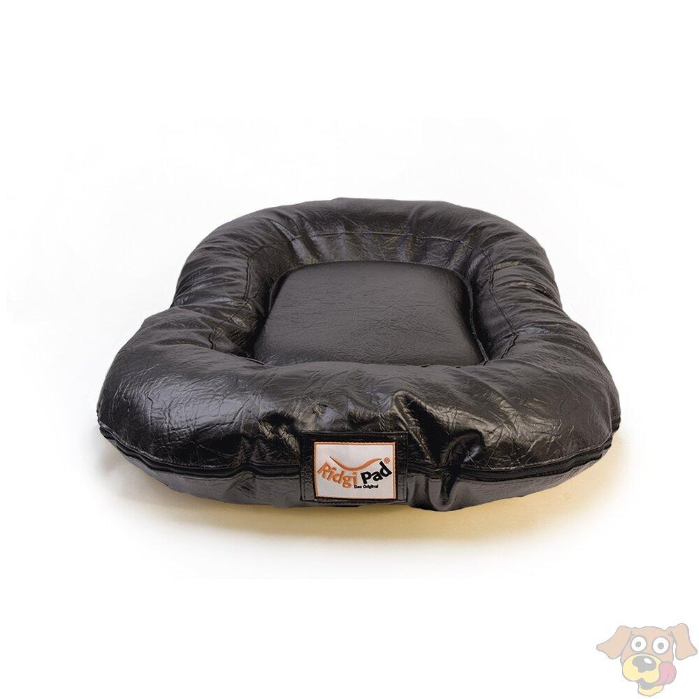 ridgi pad luxury schwarz gr e 4 130 x 106 cm. Black Bedroom Furniture Sets. Home Design Ideas