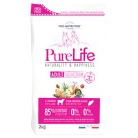 Flatazor Pure Life Adult Selection Lamm/Reis 2 kg - Sack