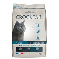 Flatazor Crocktail Adult Sterilized mit Fisch